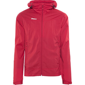 Bergans Microlight Veste Homme, red
